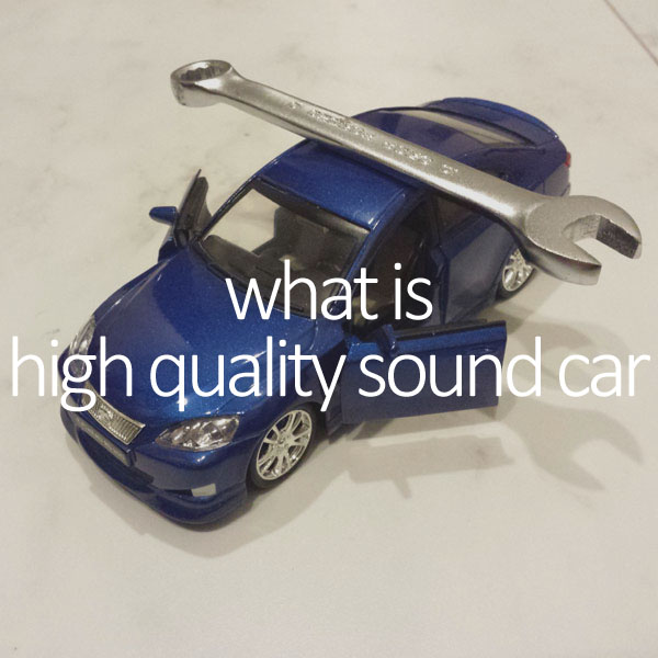 car-tool-hp-sound-car