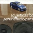 car-on-speaker-genuine