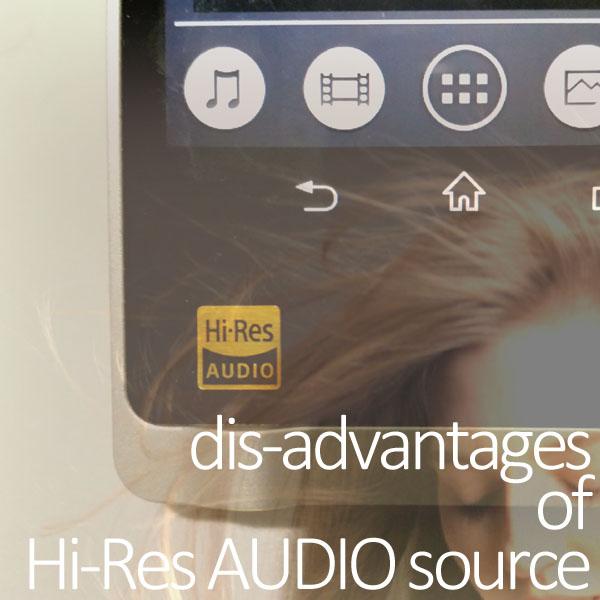 ハイレゾで失敗しないための5つの注意点と音の違い聴き分け方法